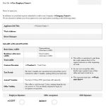 NE0009 A Job Offer Template