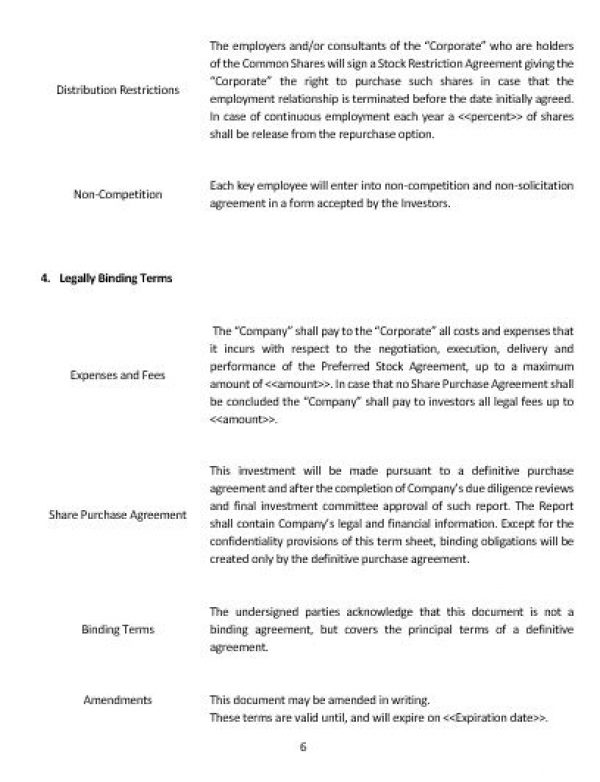 Ne0143 Agreement For Future Equity Template English