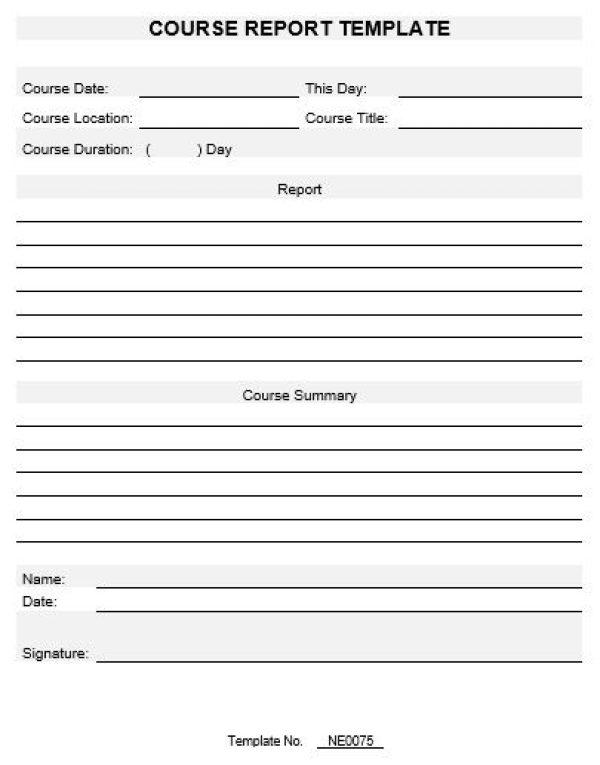 trainer resume summary