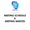 Meetings Minutes Form