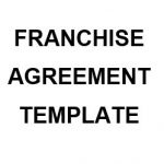 NE0197 Franchise Agreement Template - English